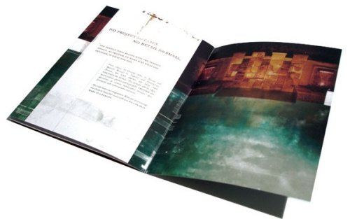 in catalogue thiết kế đẹp