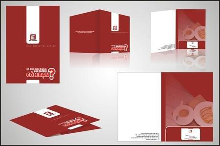Mẫu brochure hcm