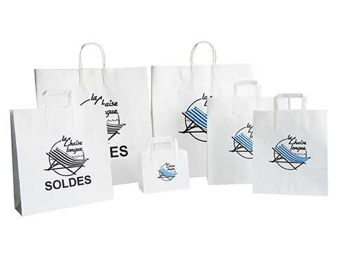 mẫu in túi giấy độc đáo thân thiện với môi trường