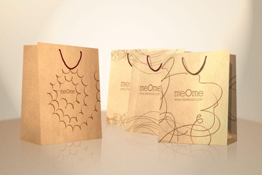 mẫu in túi giấy đẹp