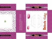 Xu hướng thiết kế in decal nhãn giấy 2016