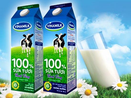 In hộp giấy đựng sữa giá rẻ