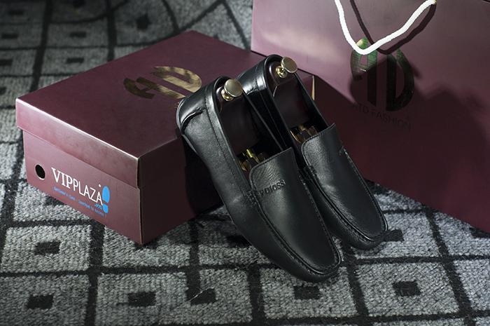 Mẫu in hộp đựng giày đẹp