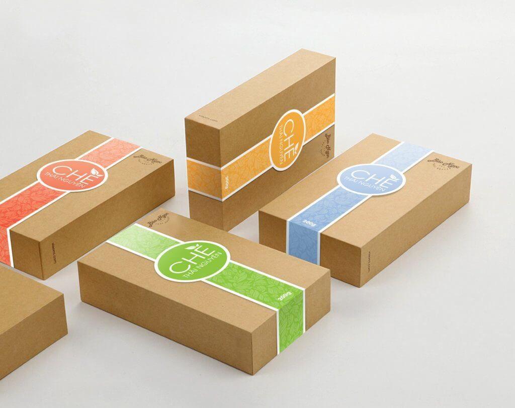 chiến lược in hộp giấy trong marketing