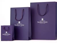 Vì sao mẫu in túi giấy dạng đứng lại phổ biến trên thị trường?