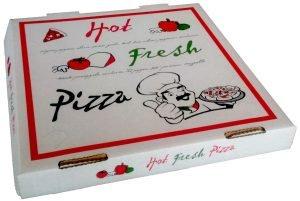 in hộp bánh pizza đẹp