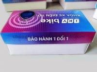 Thiết kế in hộp giấy đựng khóa chống trộm
