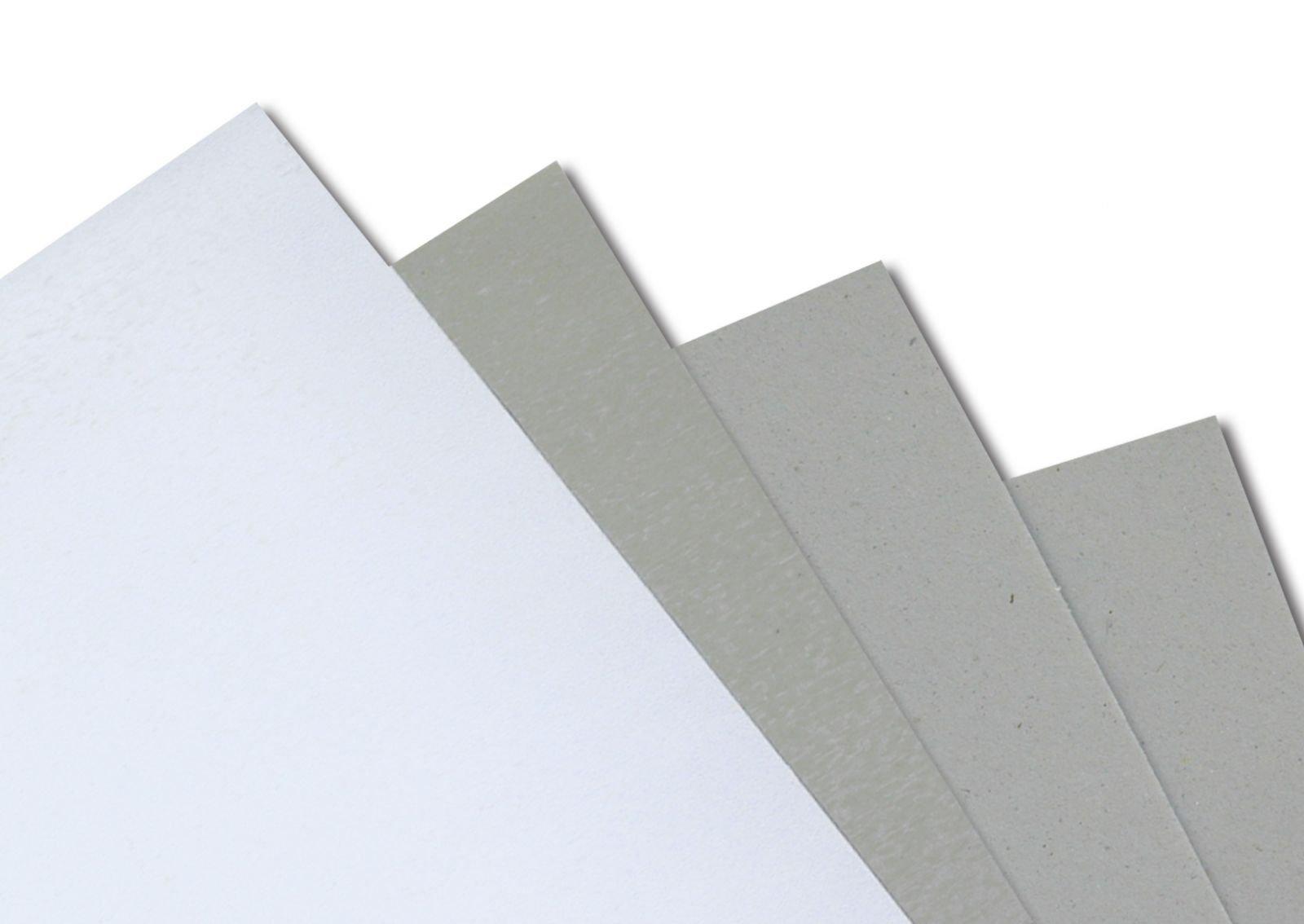 in túi giấy bằng giấy duplex