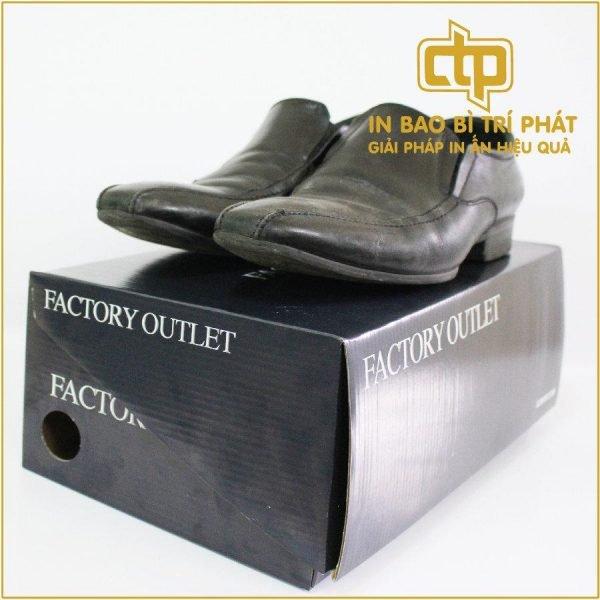 bán hộp đựng giày có sẵn 8000đ