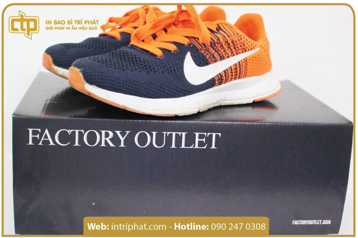 bán hộp đựng giày có sẵn