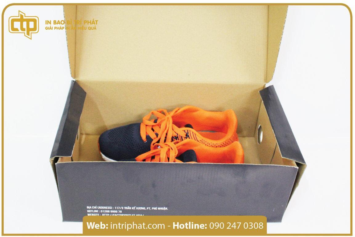bán hộp đựng giày có sẵn giá rẻ