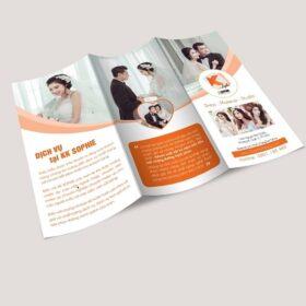in brochure giá rẻ tphcm