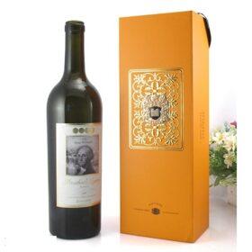 in hộp đựng rượu giá rẻ