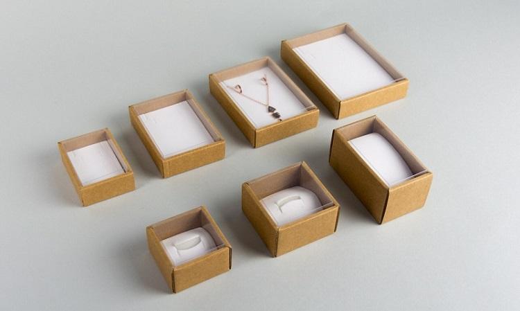 mẫu hộp giấy phụ kiện