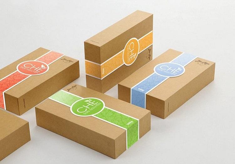 mẫu hộp giấy giá rẻ