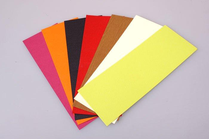 Các mẫu giấy mỹ thuật đẹp, độc đáo