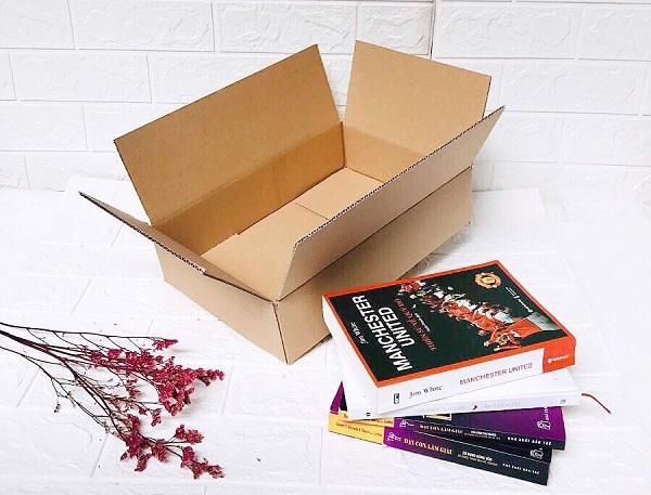 hộp đựng sách