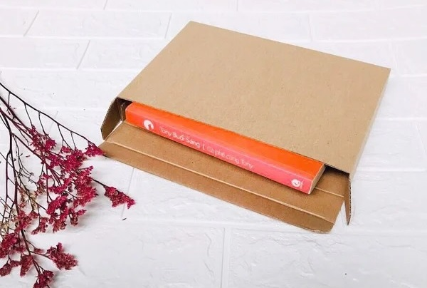 hộp đựng sách giá rẻ
