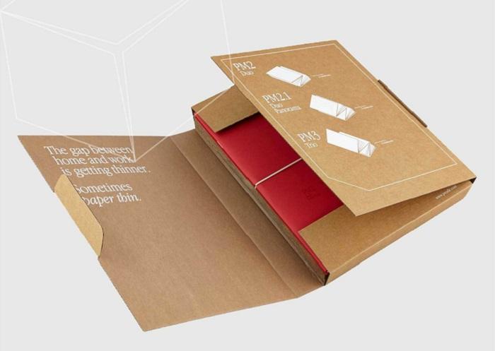 hộp đựng sách chất lượng