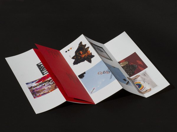 Mẫu brochure đẹp, giá tốt nhất