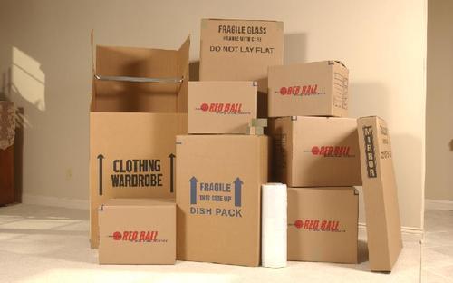 in thùng carton đẹp gia` rẻ