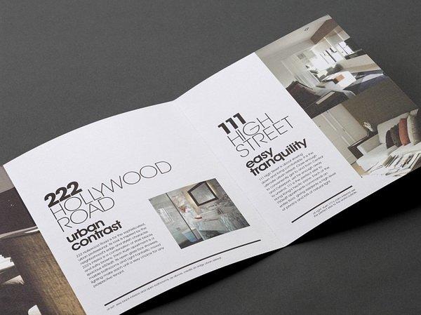 Mẫu in brochure chất lượng cao tại hcm