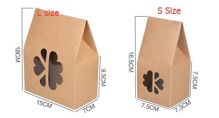 hình túi giấy dán suppo hcm