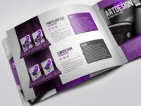 Các sai lầm cần tránh khi thiết kế in catalogue?
