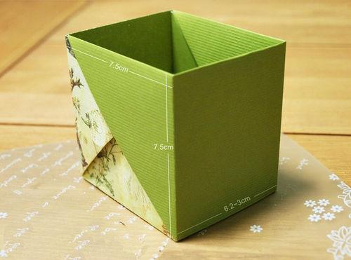 hộp giấy đẹp