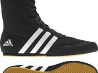 In hộp giày adidas cho các shop kinh doanh