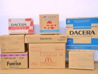 Qui trình in hộp giấy carton bồi tại Trí Phát