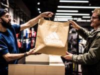 Những cách chọn túi giấy đựng giày đá banh hợp lý