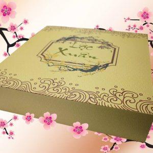 bán hộp quà tặng