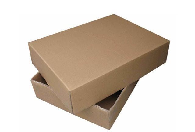 In hộp giấy đựng giày đẹp