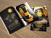 Đặt in catalogue ô tô cần chú ý gì?