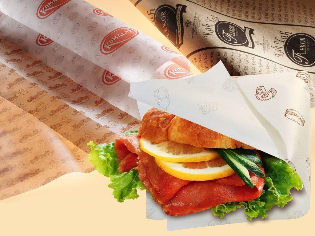 Mẫu in túi giấy đựng bánh mì đẹp