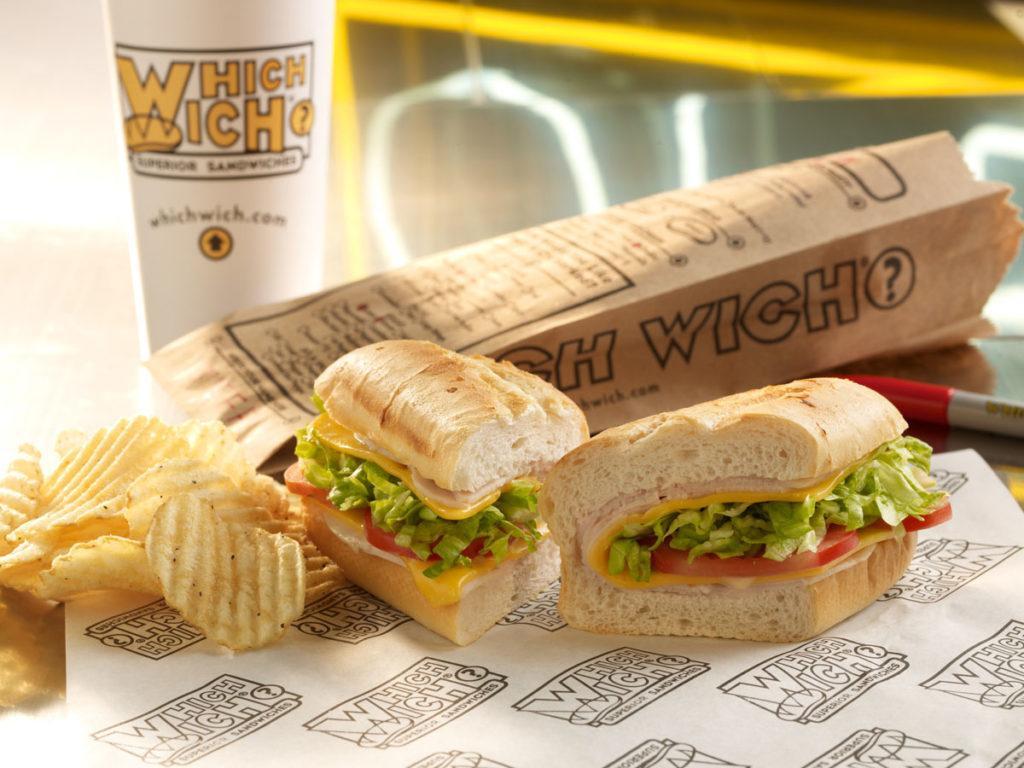 Mẫu in túi giấy đựng bánh mỳ cao cấp