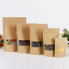 túi giấy giá rẻ đựng thực phẩm