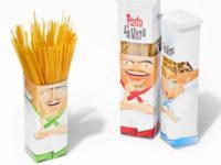 Nét độc đáo của những mẫu in hộp giấy đựng mì Ý