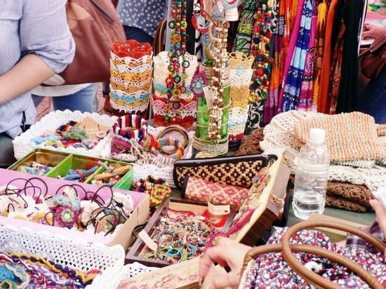 kinh doanh dồ handmade phải làm gì