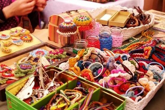 muốn mở cửa hàng kinh doanh dồ handmade phải làm gì