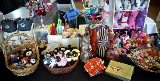 mở shop quà tặng handmade