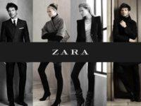 Điều gì mang đến sự thành công cho thời trang Zara