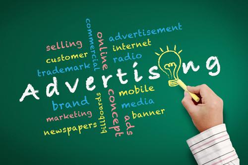 chiến lược quảng cáo