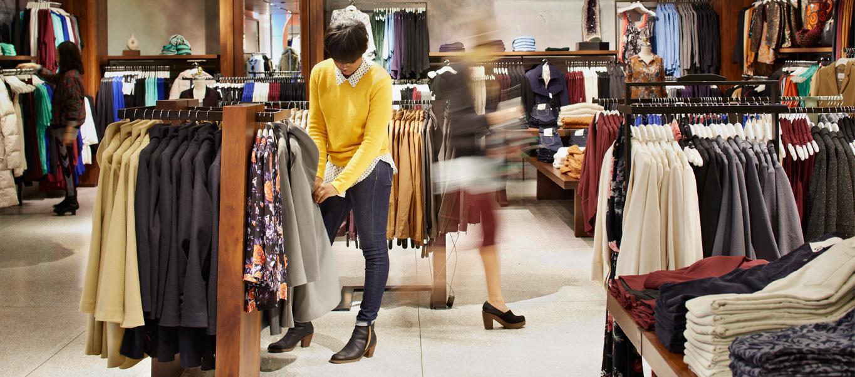 kinh doanh thời trang cần gì