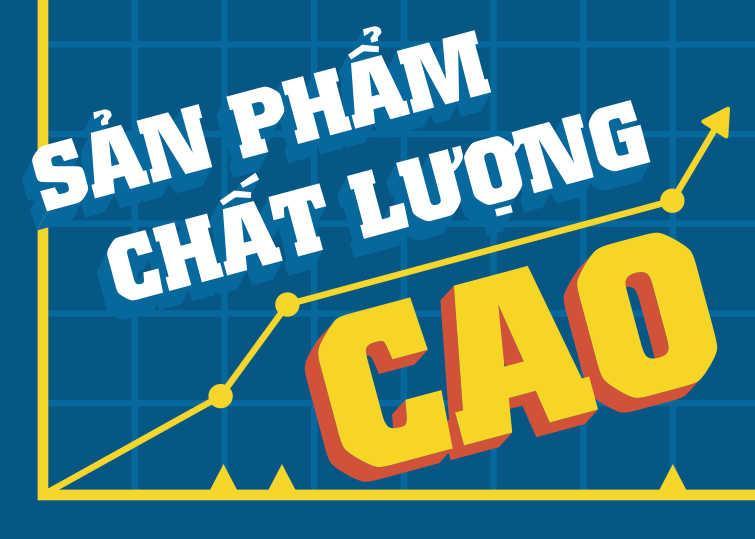 san pham chat luong