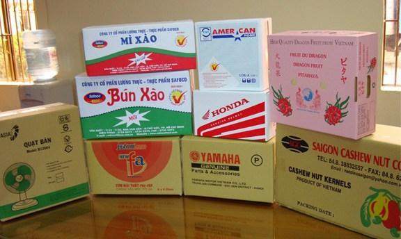bảo vệ môi trường bằng hộp giấy carton