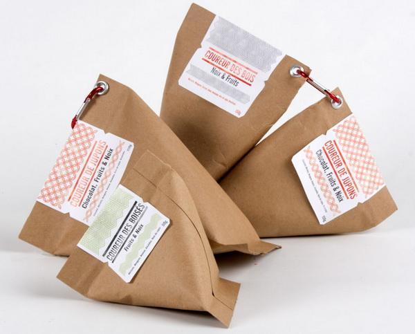 bảo vệ môi trường giấy bao bì tái chế