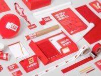 Màu sắc và vấn đề xây dựng thương hiệu
