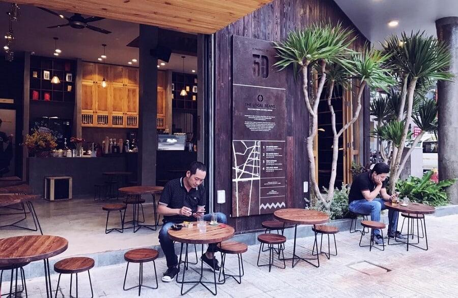 kinh nghiệm kinh doanh quán cafe hút khách